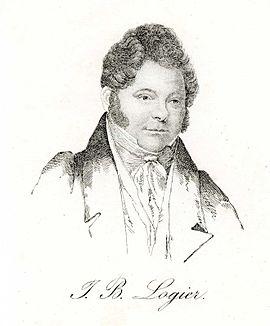Johann Bernhard Logier