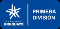 Logo Campeonato Uruguayo Primera División.png