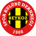 Logo of Beykozspor 1908.png