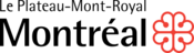 Logo ufficiale di Le Plateau-Mont-Royal