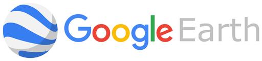 Logotipo de Google Earth