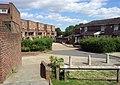London, Woolwich-Plumstead, Glyndon Estate 02.jpg