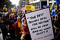 London Brexit pro-EU protest March 25 2017 27.jpg