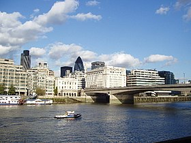 Image illustrative de l'article Pont de Londres