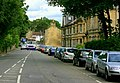 London Road, approaching Batheaston - geograph.org.uk - 871611.jpg