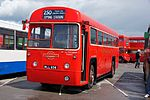 London Transport bus RF518 (MLL 936), 2012 North Weald bus rally.jpg