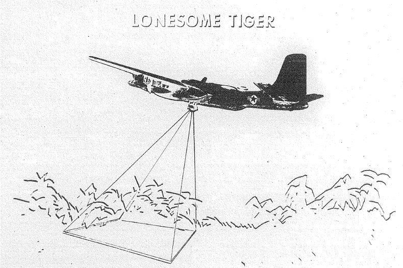 Lonesome Tiger