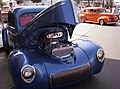 Long Beach custom car show 1991 - Flickr - exfordy (14).jpg