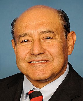 Lou Correa California politician