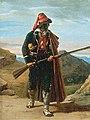 Louis-Leopold Robert Brigand de la campagne Romaine.jpg