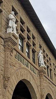 Statue of Alexander von Humboldt (Stanford University) statue of Alexander von Humboldt at Stanford University