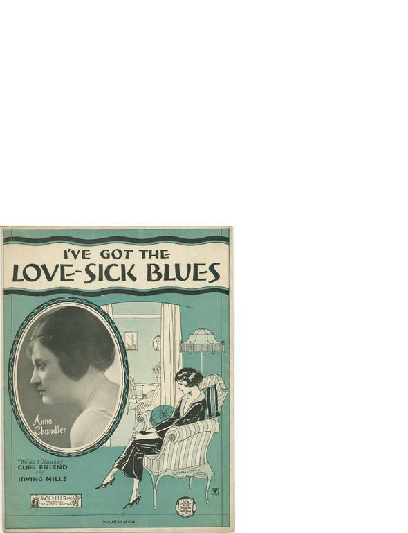 File:Lovesick Blues sheet music.pdf - Wikimedia Commons