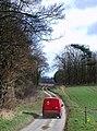 Low Balk Road, Bishop Burton - geograph.org.uk - 1197413.jpg