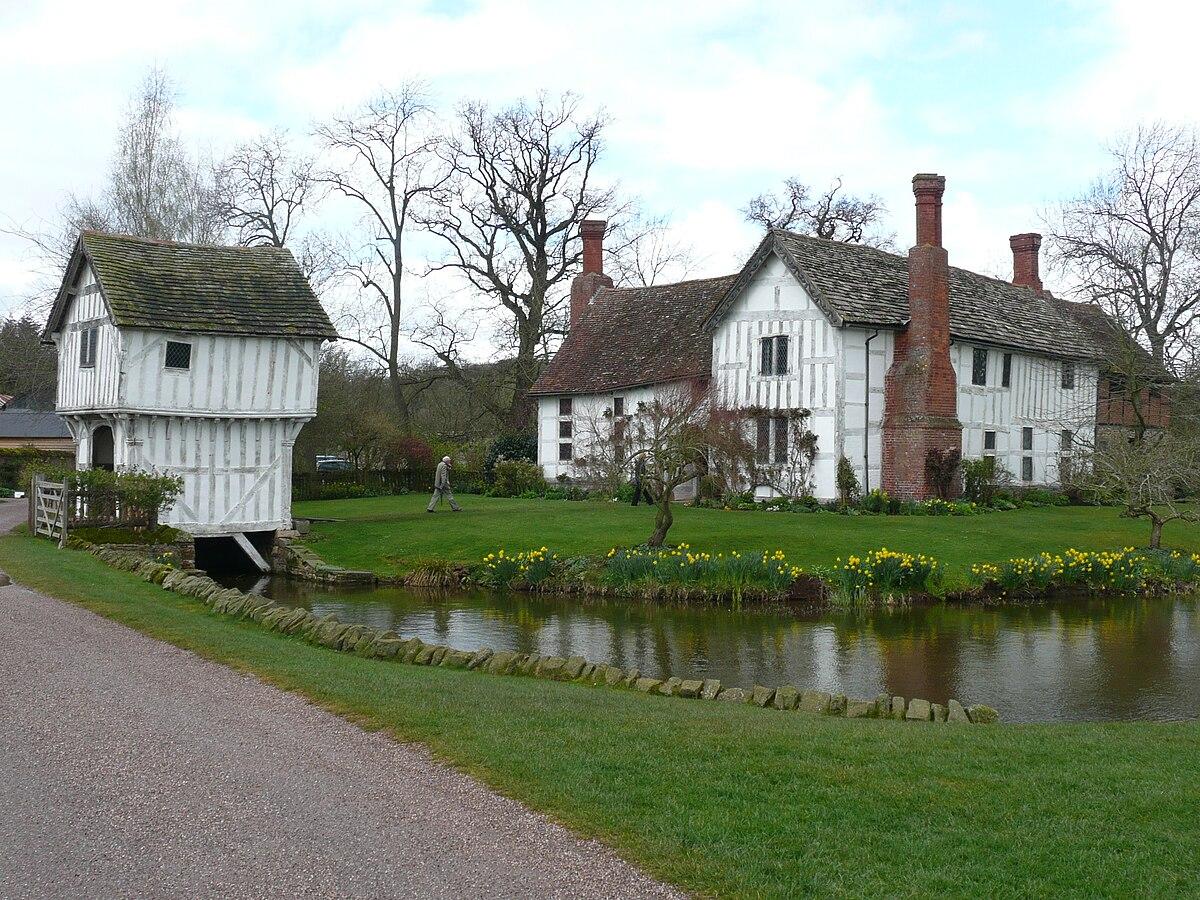 Brockhampton Herefordshire Wikipedia