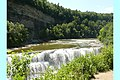 Lower Falls in Letchworth.jpg