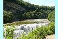 Lower Falls in Letchworth.jpg