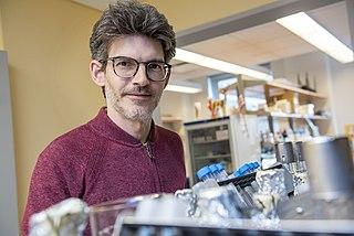 Luciano Marraffini American Microbiologist