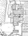 Lucien Bégule - L'abbaye de Fontenay et l'architecture cistercienne page 089.jpeg