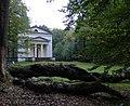 Ludwigslust Schlosspark Helenen-Paulownen-Mausoleum 2014-10-12 001.jpg