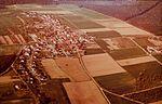 Luftaufnahme Erlenbach am Main OT Streit 1981 4.jpg