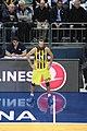 Luigi Datome 70 Fenerbahçe men's basketball Euroleague 20161201.jpg