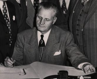 Luther Youngdahl - Youngdahl in 1949