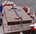 Lwów Cmentarz Łyczakowski cmentarz Orląt 5.JPG