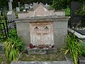 Lwow (Lviv) - Cmentarz Łyczakowski (Lychakiv Cemetery) - summer 2017 030.JPG
