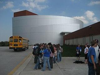 Lake Zurich High School (Lake Zurich, Illinois) Secondary school in Lake Zurich, Illinois, United States