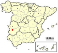 Mérida, Spain location.png