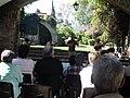 Música en vivo Museo Dolores Olmedo. 06.JPG
