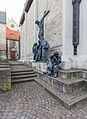 Münster, St.-Paulus-Dom, Kreuzigungsgruppe -- 2014 -- 14.jpg