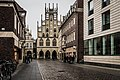Münster-Mitte (district) - Historical City Hall of Münster - 20150201162009.jpg