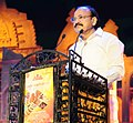 M. Venkaiah Naidu addressing at the Rashtriya Sanskriti Mahotsav-2016, organised by the Ministry of Culture, in New Delhi.jpg