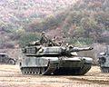 M1A1 Abrams Foal Eagle 1998.jpg