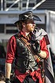 MCM London 2014 - Assassin's Creed Cowboy (14247190196).jpg