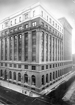 MLHP Power Building (1930)