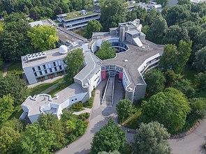 Max-Planck-Institut für Astrophysik