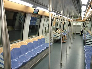 Alstom Metropolis C751A - Wikipedia, the free encyclopedia