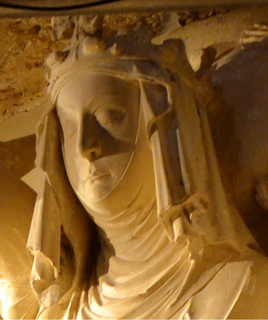 Blanche of Anjou Queen consort of Aragon