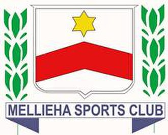 Mellieħa S.C. - Image: MSC Crest