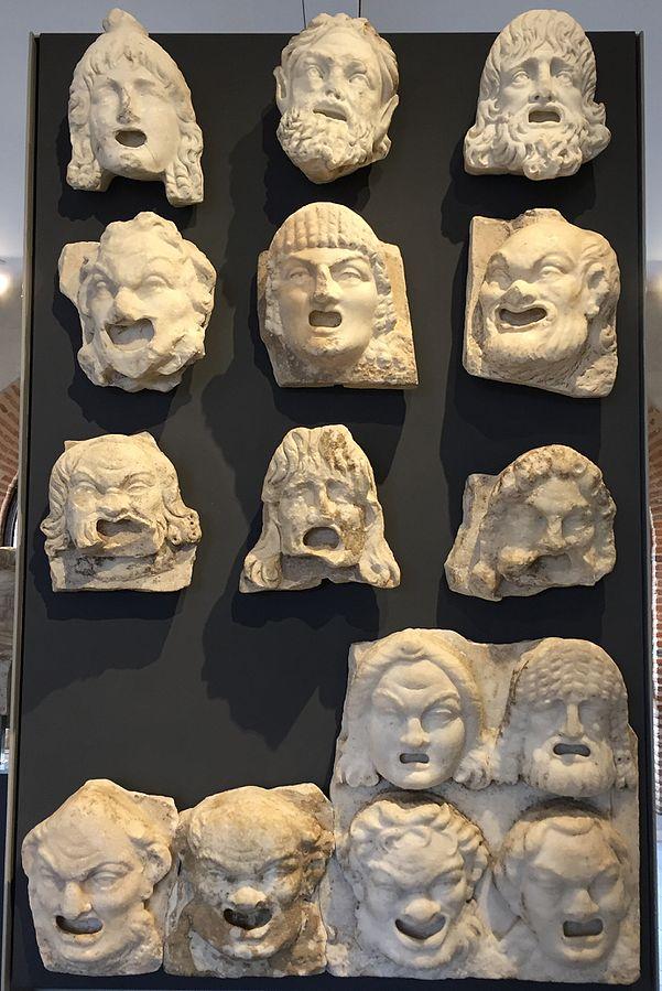 Musée Saint-Raymond, Ra 35
