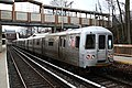 MTA Staten Island Railway local train at Oakwood Heights.jpg