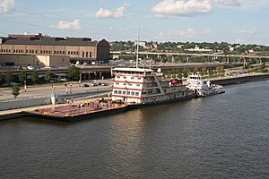 MV Mississippi