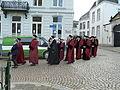 Maastricht-39e Diesviering in de St. Janskerk (Universiteit Maastricht) (3).JPG