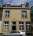 Maastricht - rijksmonument 27123 - Jekerstraat 17 20100717.jpg