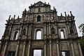 Macau - Ruins of Saint Paul's (Ank Kumar) 06.jpg