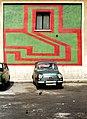 Madrid, Barrio del Pilar 1976 01.jpg