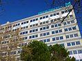 Madrid - Edificio Santiago de Compostela (Metrovacesa) 2.JPG