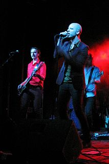 Madrugada (band) Norwegian band